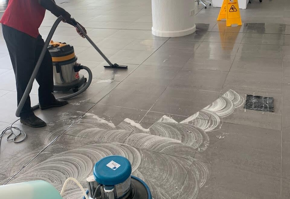 Cleaning Services, General and Detailed