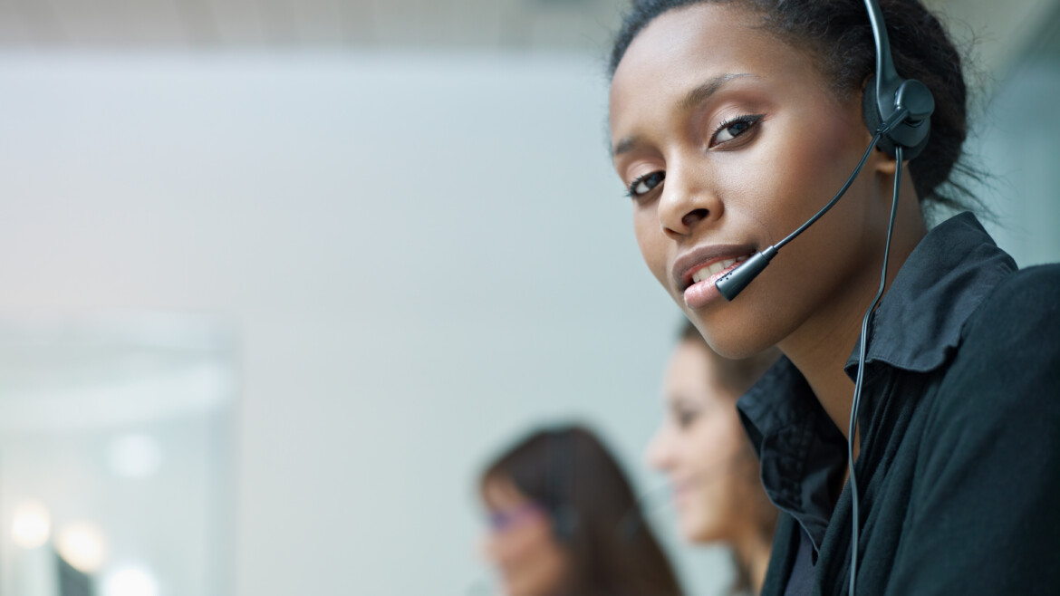 Reception, Mail Room & Office Support Services