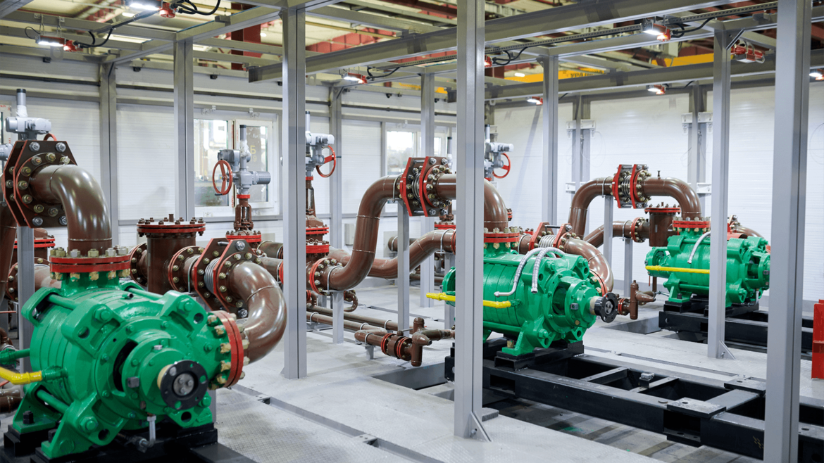 Plumbing, Drainage, Pumps & Water Systems