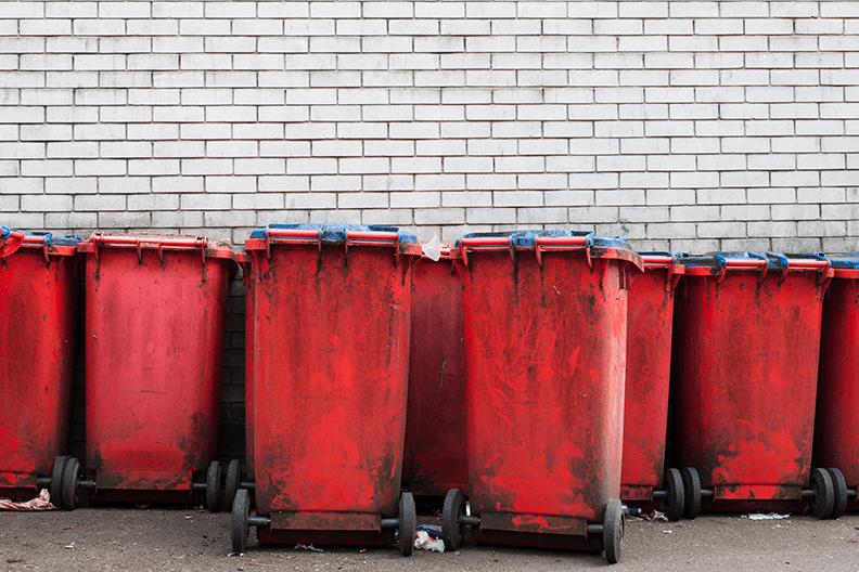 Personal Hygiene & Waste Management Services